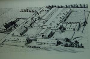 Lilla Harrei redskapsverkstad